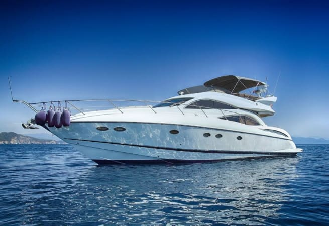 Diamond - Sunseeker Manhattan 56
