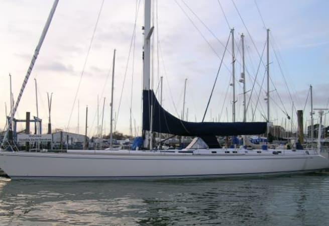 Hamilton - Swan 86