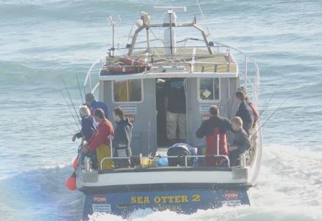 Sea Otter II - Lochin 33