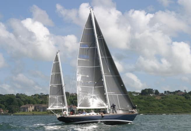 Galiana - Swan 55