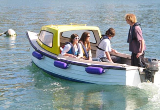 Fisherman boat - Fisherman Boat