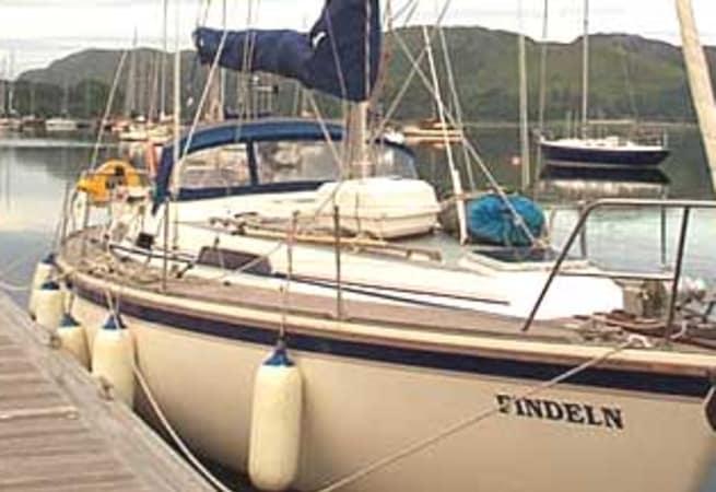 Findeln - Westerly Oceanranger
