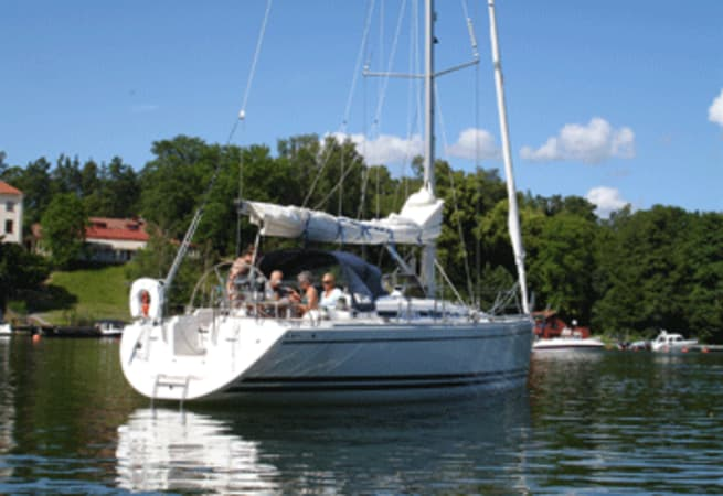 Sea Fever  - Jeanneau 44