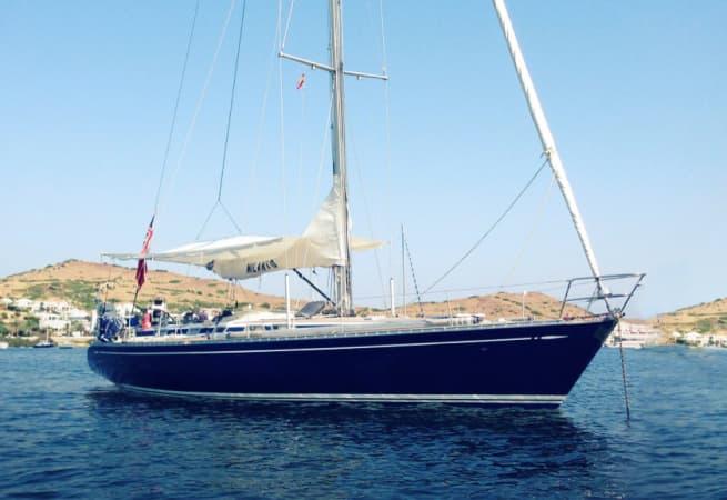 Milanto - Swan 46