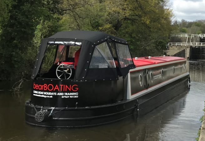 NemoNoo - Narrow Boat