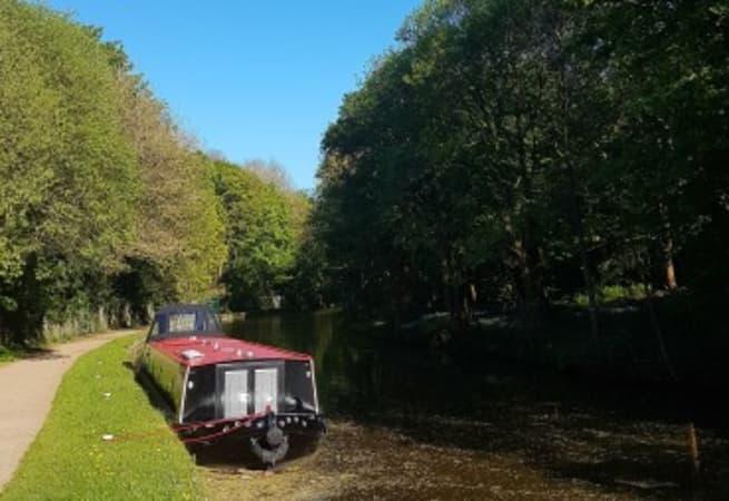 The Little Duke  - Narrow Boat