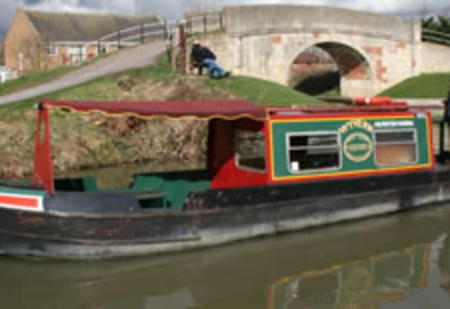 Day Tripper - Narrow Boat