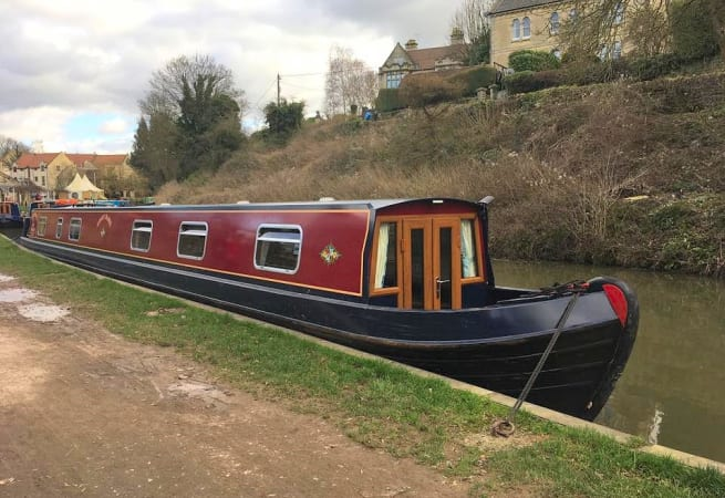 Duchess 4 - Narrow Boat