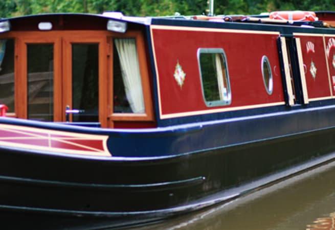 Duchess 6 - Narrow Boat