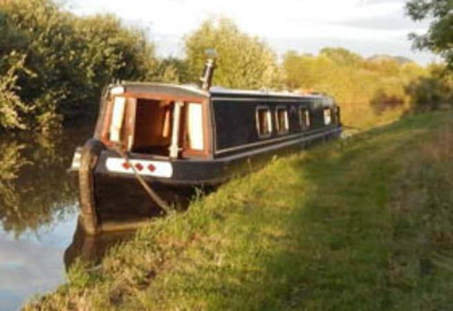 Adele-Marie - Narrow Boat