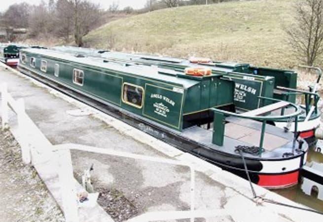 Selwood - Narrow Boat