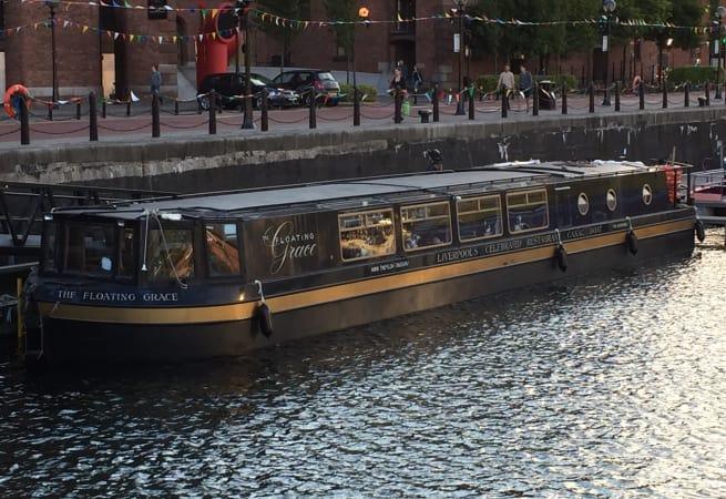 Floating Grace  - River Cruiser
