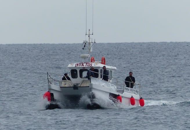 Invictus  - Blyth Catamaran
