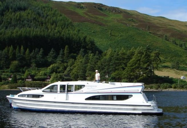 Magnifique - Le Boat