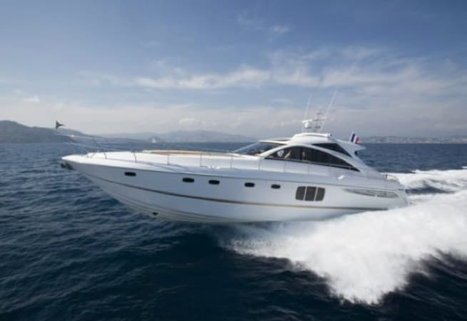Kryon III - Fairline Targa 64