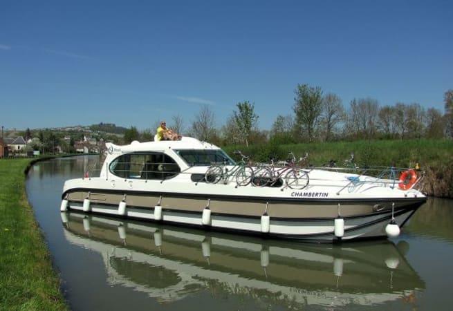 Estivale Sixto Prestige  - Custom Built River Cruiser