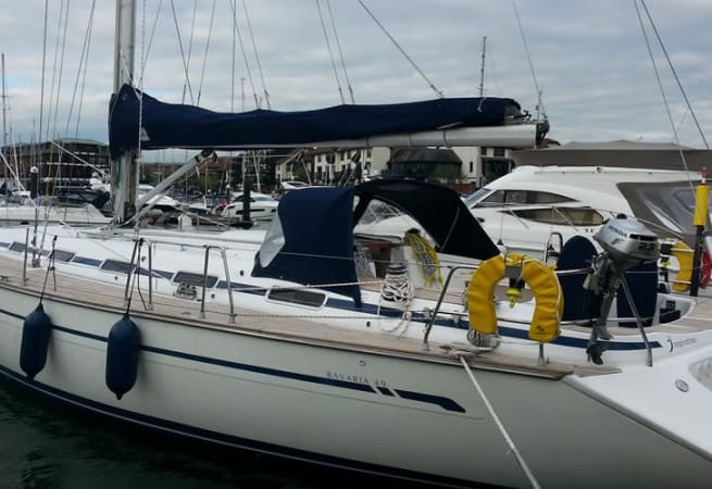 Inspiration - Bavaria 49