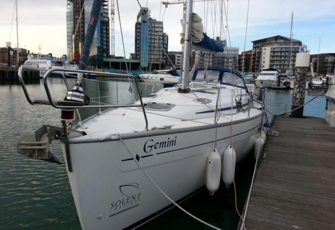 Gemini - Bavaria 37