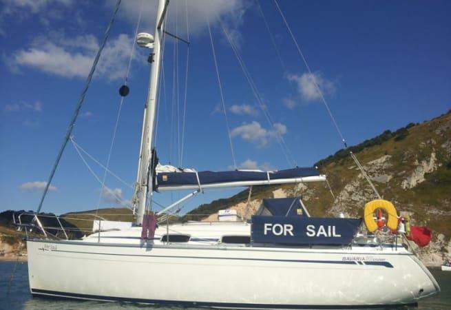 For sail - Bavaria 30