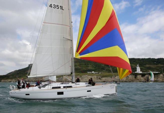 Ceto - Hanse 455
