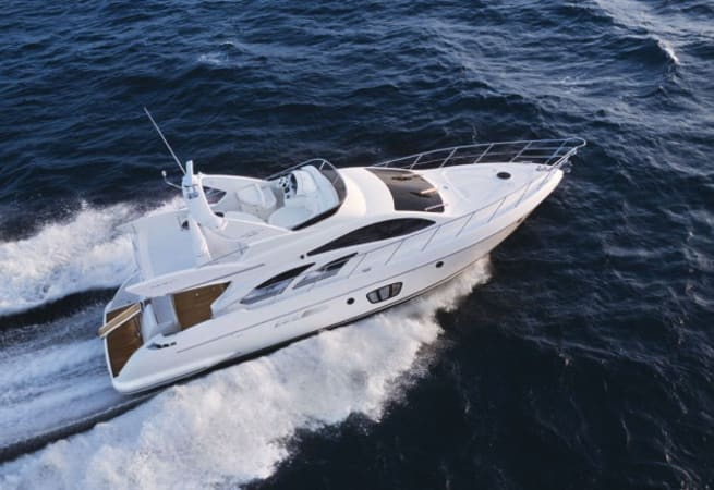 Costa Mar - Azimut 55