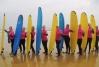 Bournemouth Paddleboards - Paddleboard