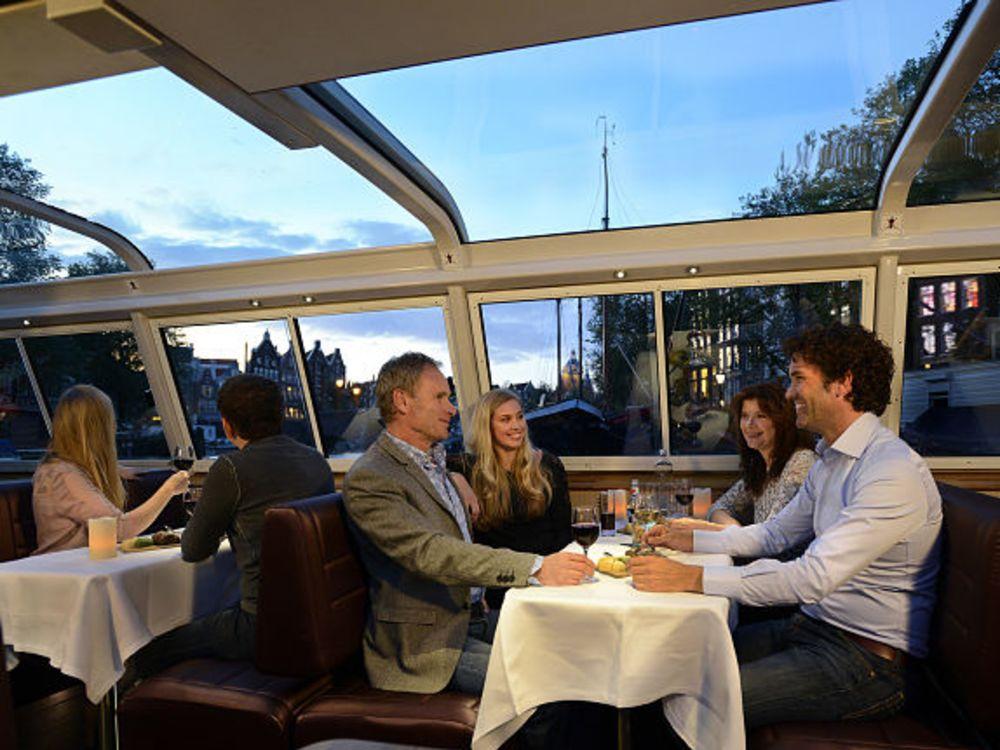 Diner Cruise Stromma