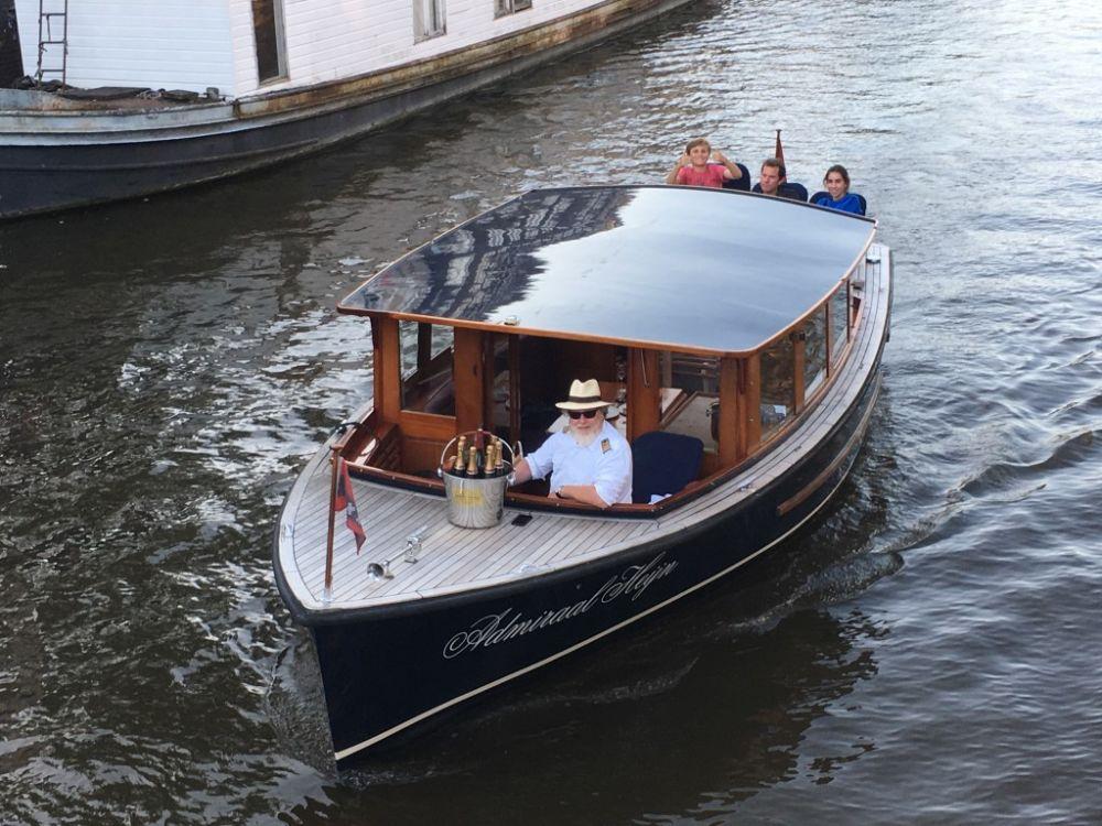 Zonneboot