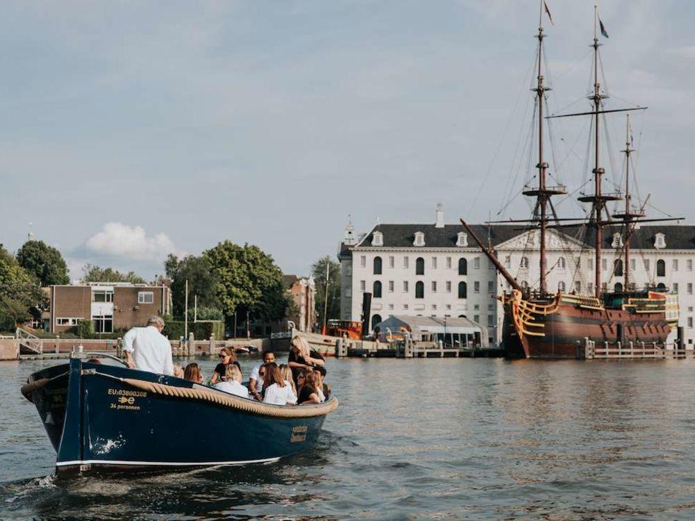 Haarlemmerpoort