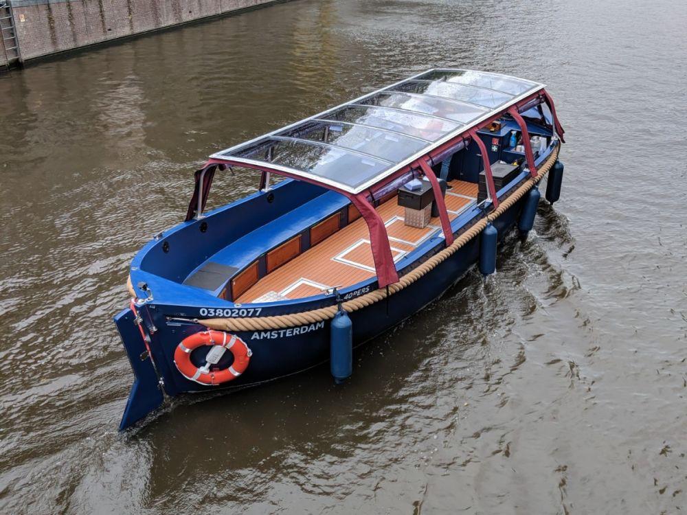 Holyboat