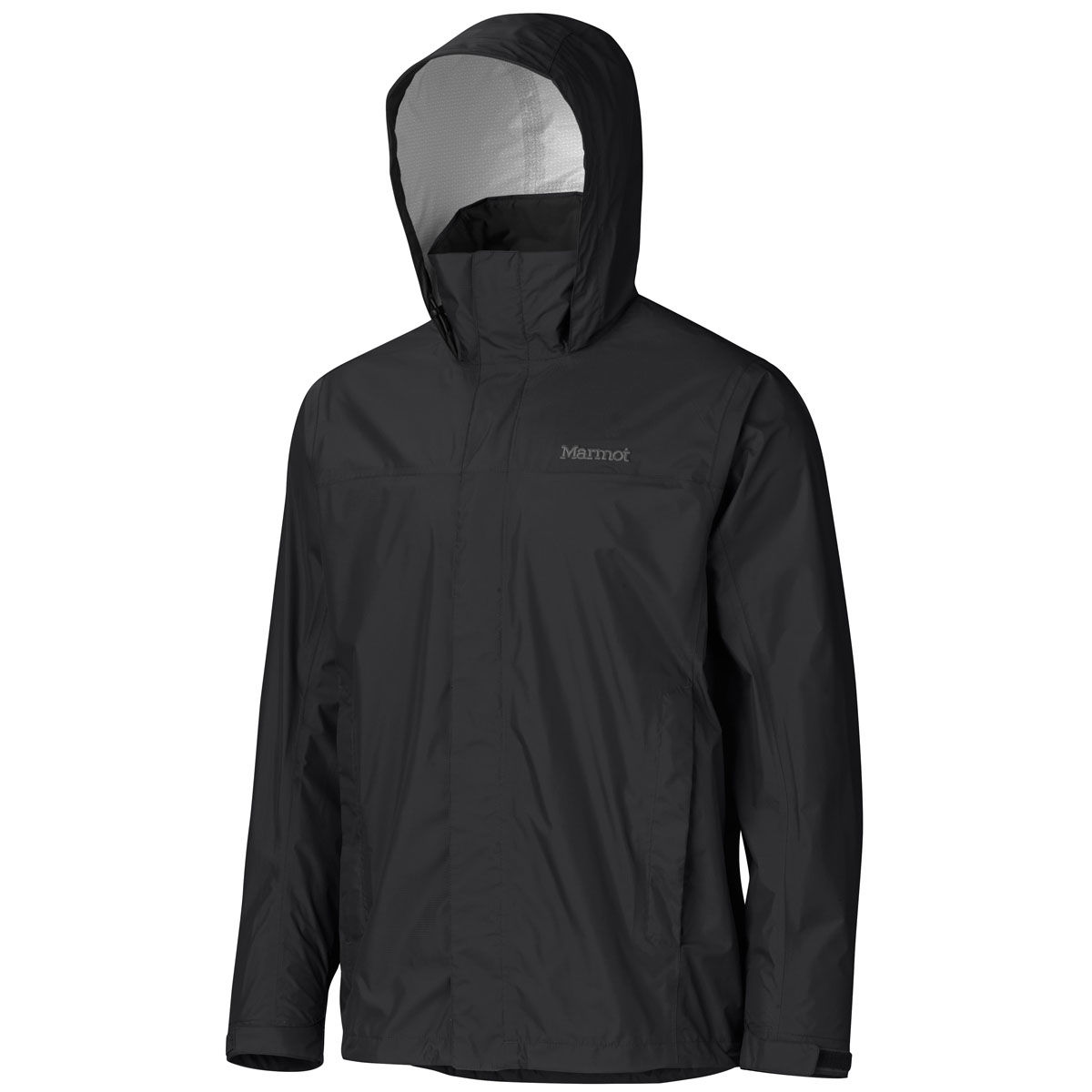 Marmot Men's Precip Jacket - Black, M