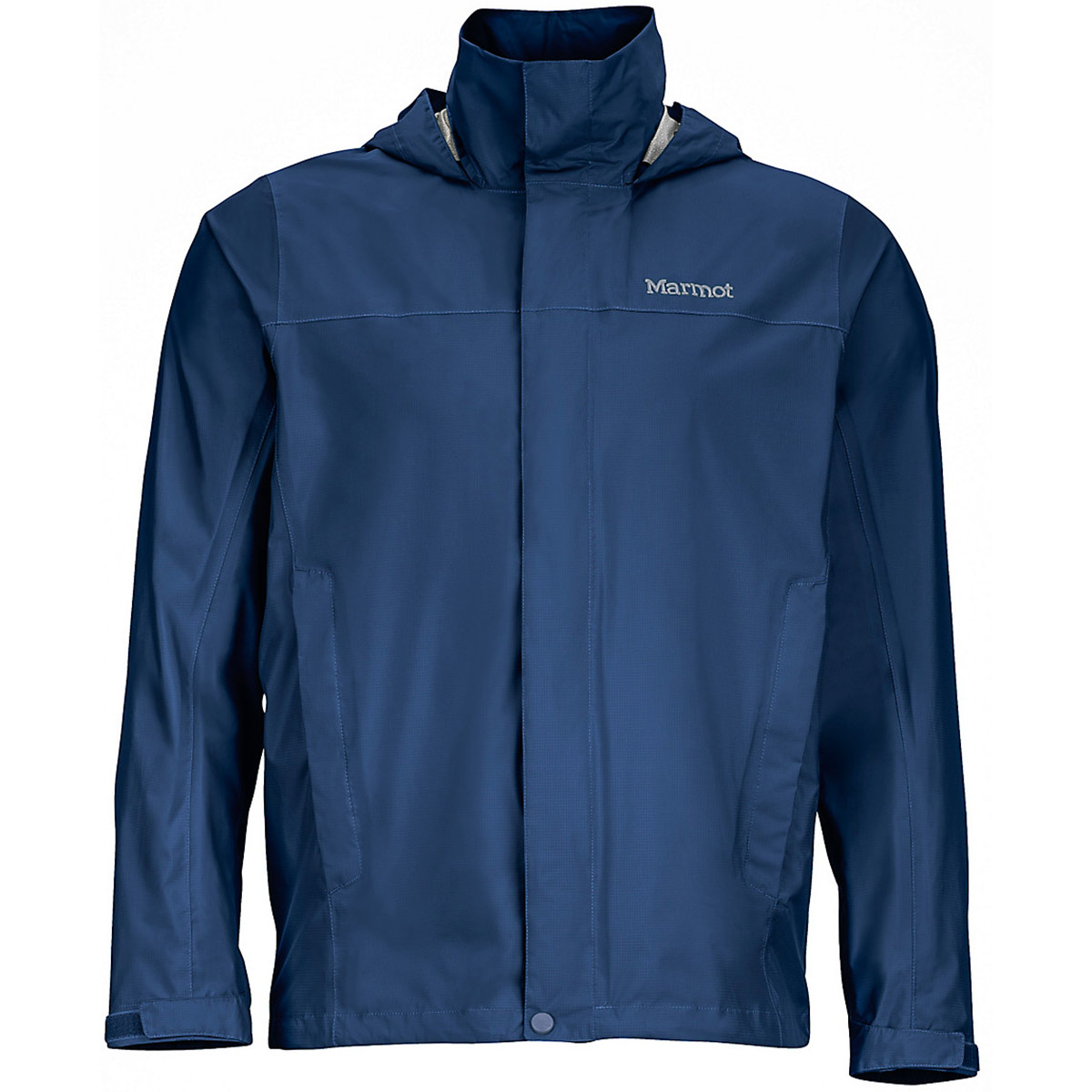 Marmot Men's Precip Jacket - Blue, S