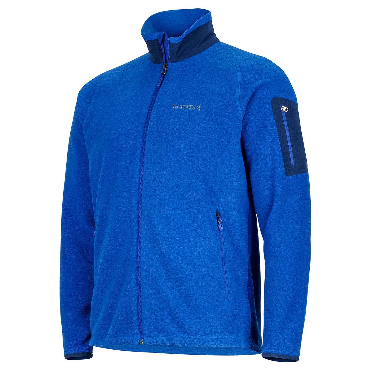 Marmot Men's Reactor Jacket - Blue, XL