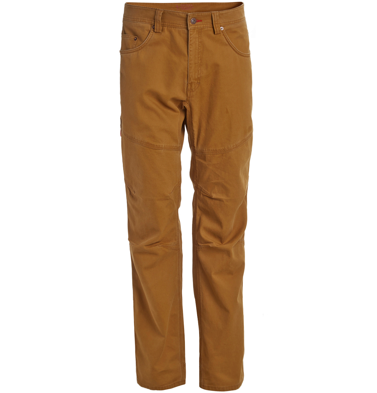 Ems Men's Fencemender Insulated Pants - Brown, 34/R