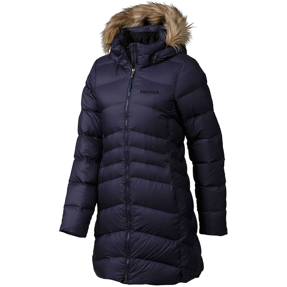 Marmot Women's Montreal Coat - Blue, XL