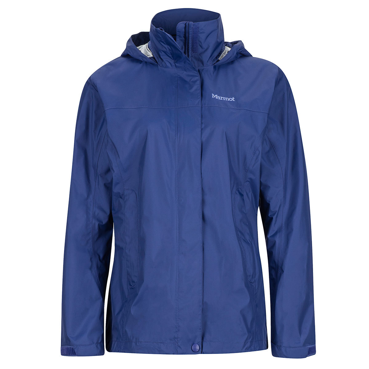 Marmot Women's Precip Jacket - Purple, S