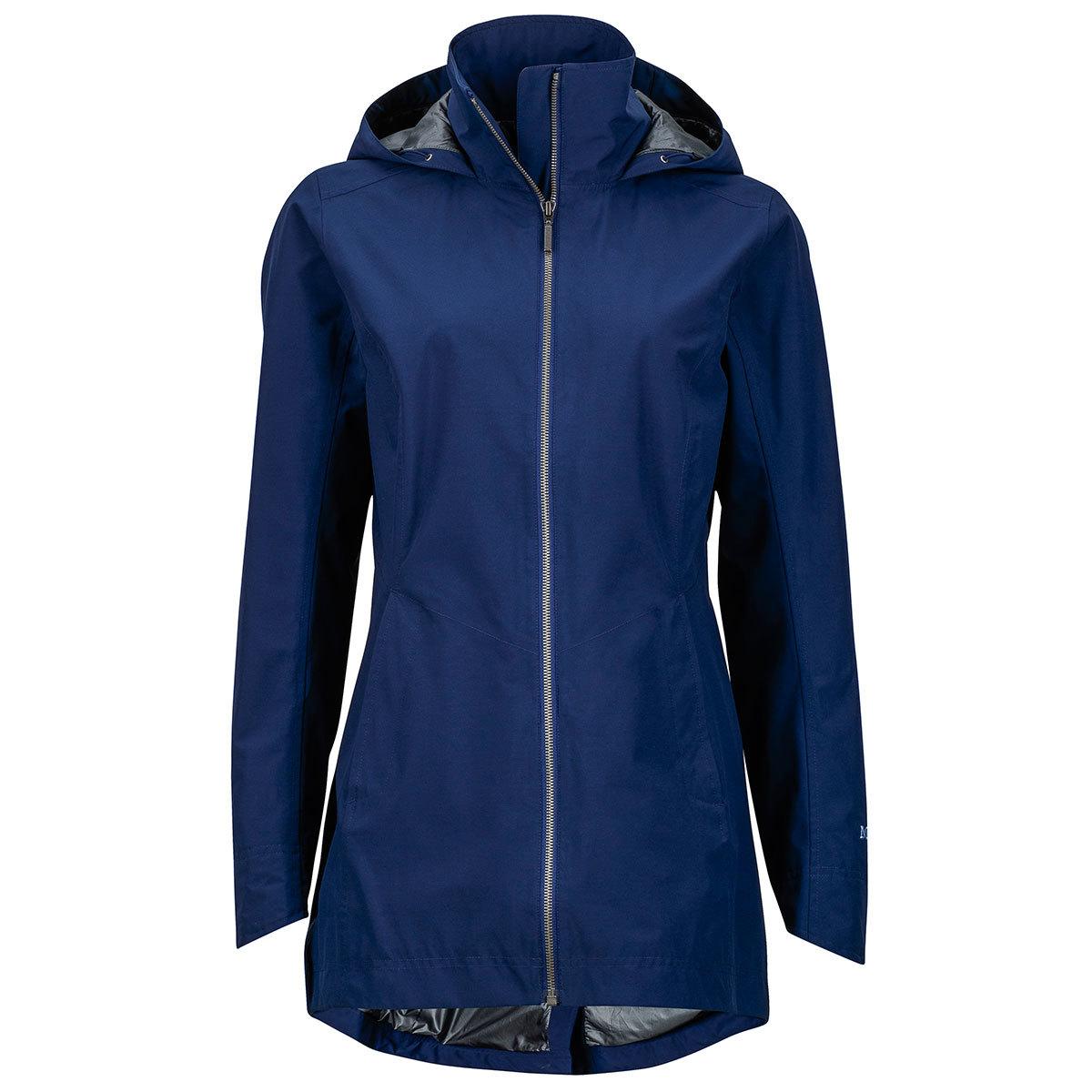 Marmot Women's Lea Jacket - Blue, M
