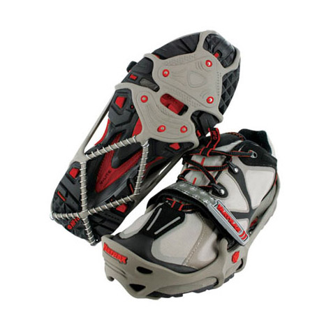 Yaktrax Run Traction Systems - Various Patterns, L