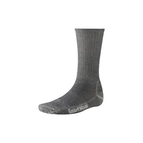 Smartwool Light Hiking Socks - Black, XL