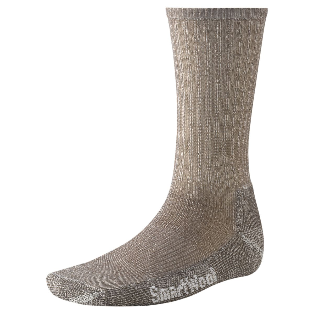Smartwool Light Hiking Socks - Brown, M