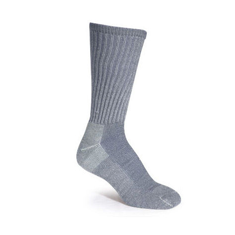 Smartwool Light Hiking Socks - Blue, M