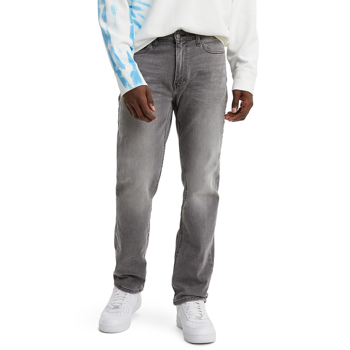 Levi's Men's 541 Athletic Fit Jeans - Black, 30/30