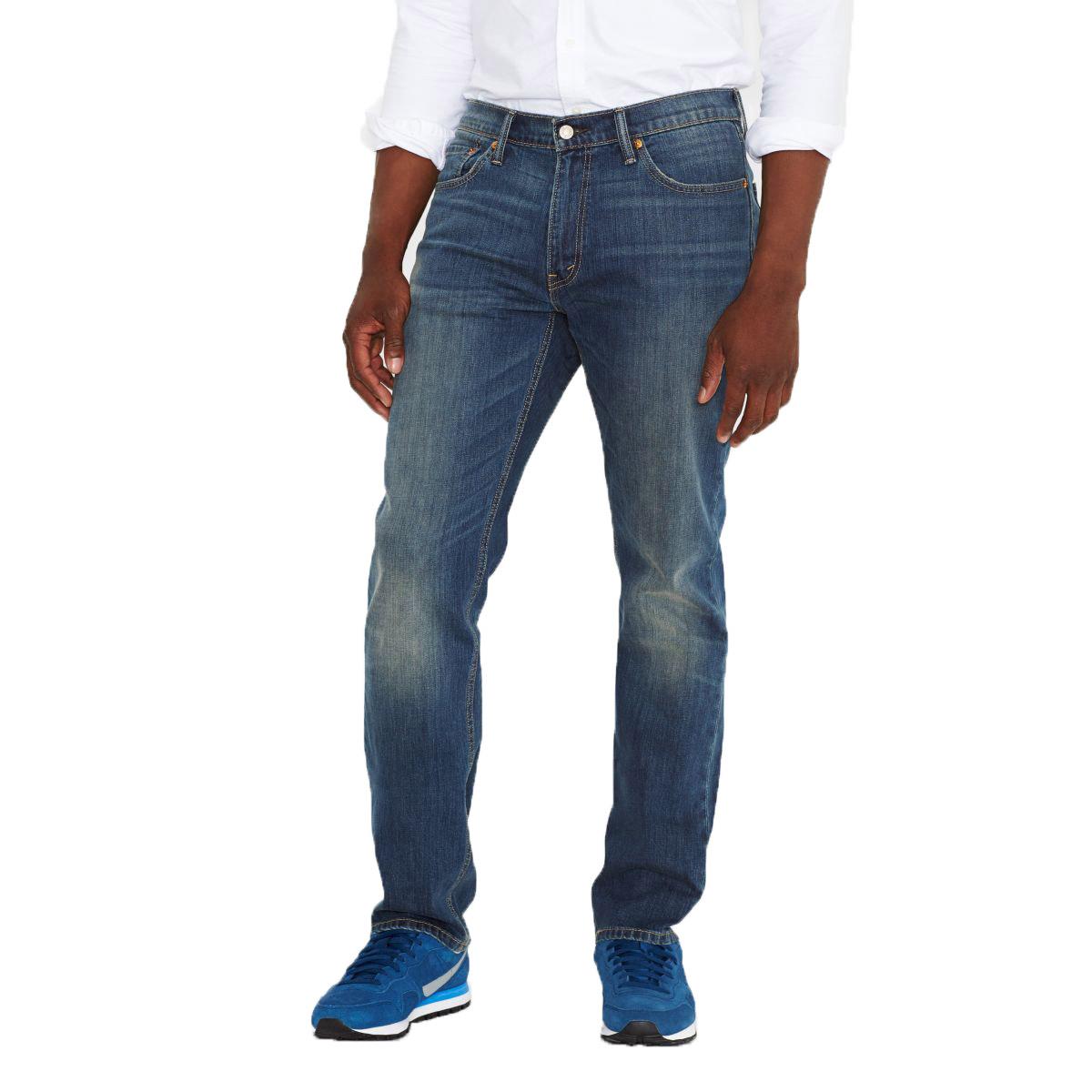 Levi's Men's 541 Athletic Fit Jeans - Blue, 34/34