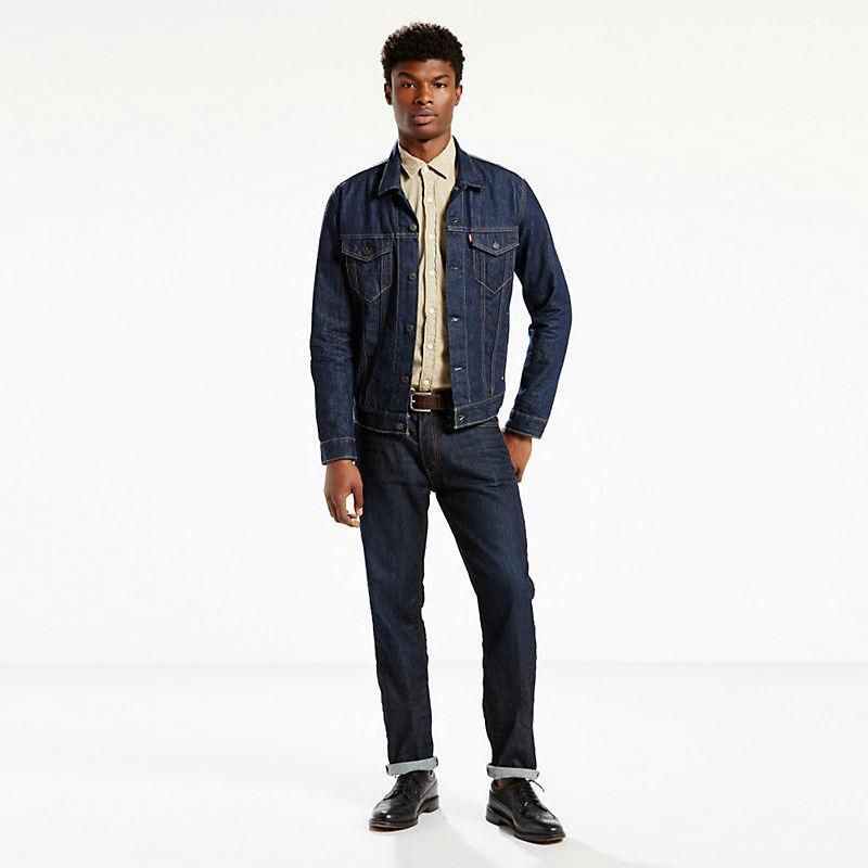 Levi's Men's 541 Athletic Fit Jeans - Blue, 29/32