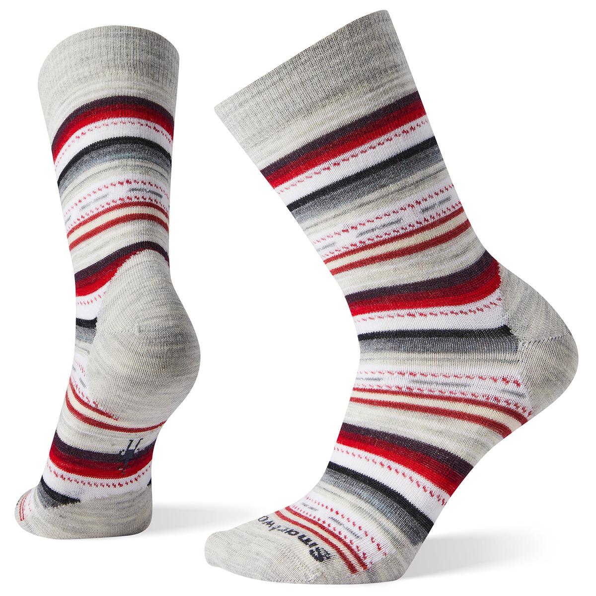 Smartwool Women's Margarita Socks - Black, S