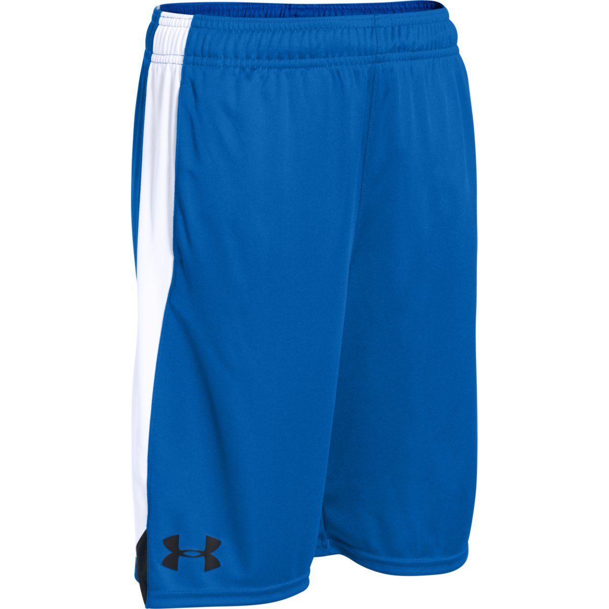 Under Armour Boys' Eliminator Shorts - Blue, L