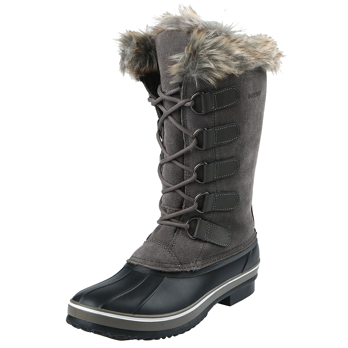 Northside Women's Kathmandu Boots - Black, 8