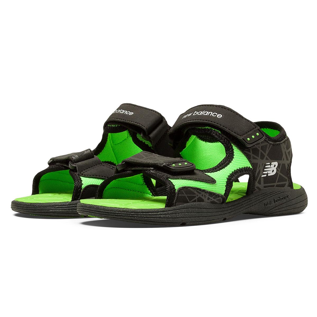 BALANCE Boys' Poolside Sandals V2, Wide