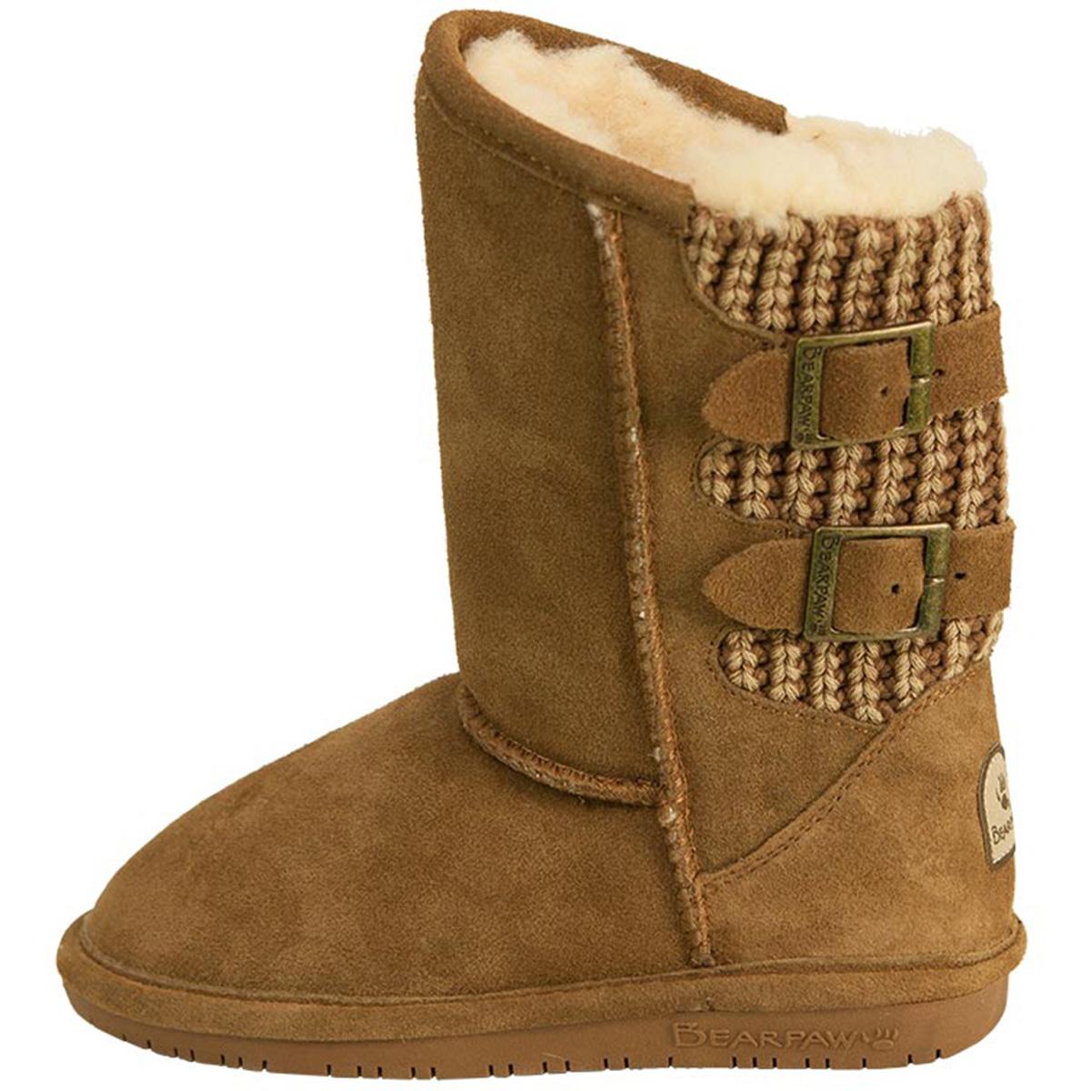 BEARPAW Girls' Boshie Boots - Bob's Stores