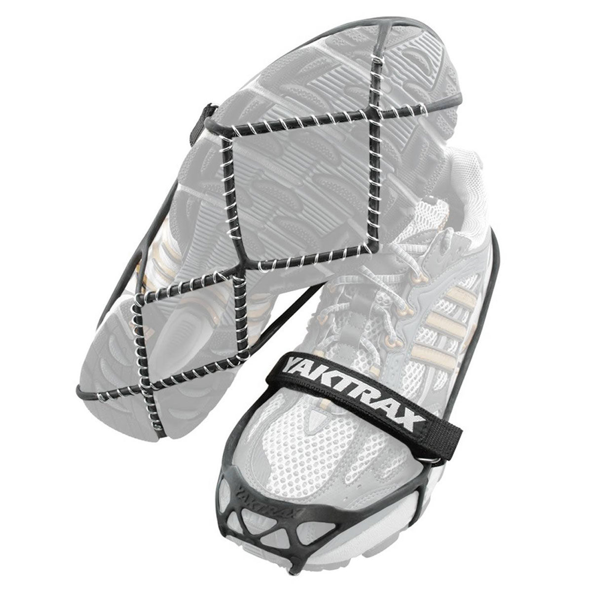 Yaktrax Pro Traction Device - Various Patterns, XL